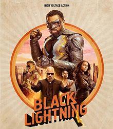 Sinopsis pemain genre Serial Black Lightning Season 3 (2019)