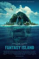 Estrenos de cine en España 14-Febrero-2020 : 'Fantasy Island'