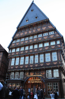 hildesheim alemania