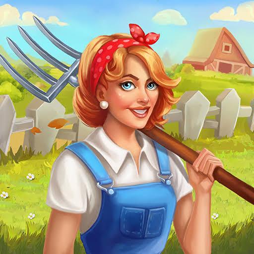Jane's Farm v9.3.0 Apk Mod  [Dinheiro Infinito]
