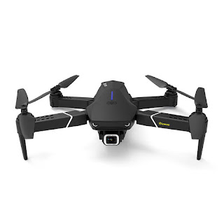 Spesifikasi Drone Eachine E520S - OmahDrones