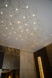 Important Things Related to the Application of Modern Lighting, Architectural lighting design