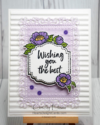 Heart's Delight Cards, Tags in Bloom, So Very Vellum SAB, 2020 Sale-A-Bration, Sale-A-Bration Second Release 2020, Stampin' Up!