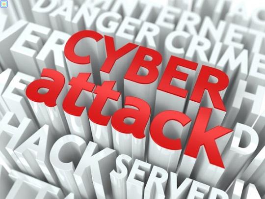 الهجمات الإلكترونية وكيف تعمل