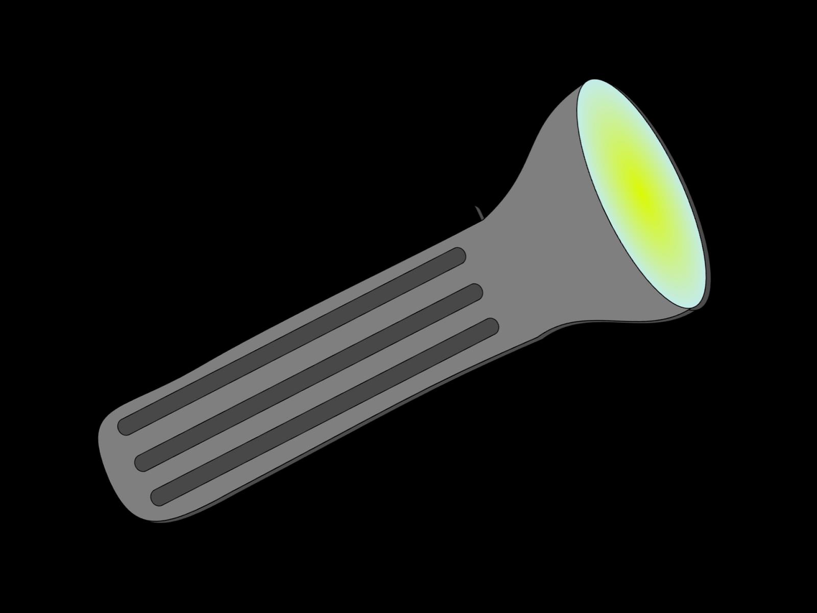 Senter Format PNG