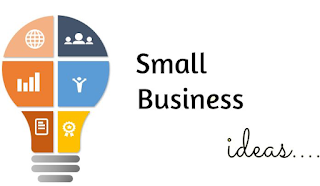 Small Business Ideas and Changing the World