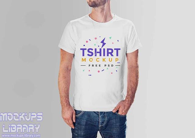 clothing mockup templates free