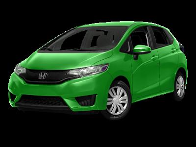 nouvelle Honda Fit 2016 extérieur redessiné