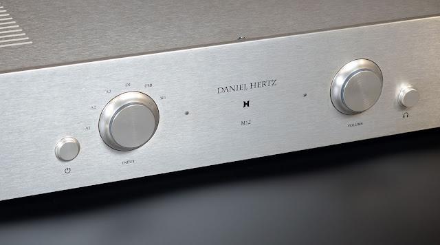 Daniel Hertz M12