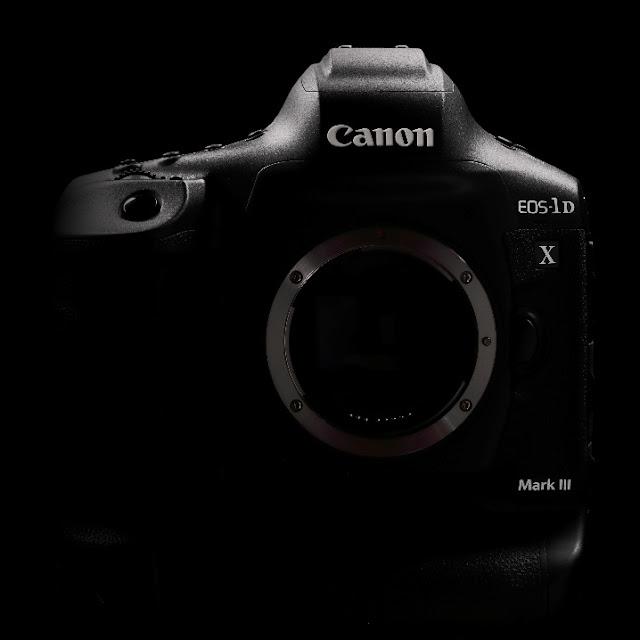Maceranın Yeni Kahramanı Canon EOS-1D X Mark III İle Tanışın