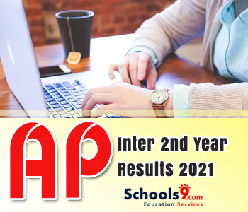 AP Inter second year Results 2021