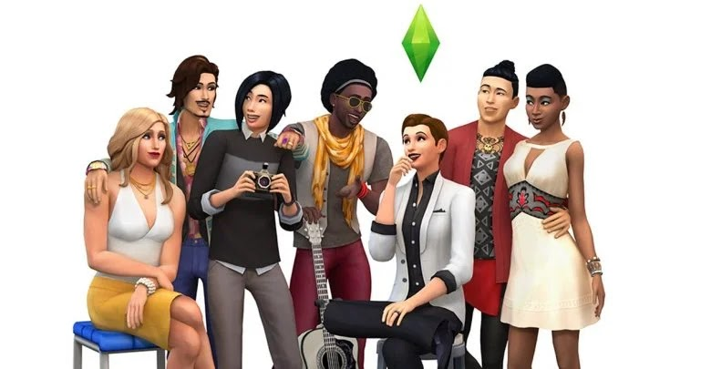 How to have two domestic units in The Sims 4?
