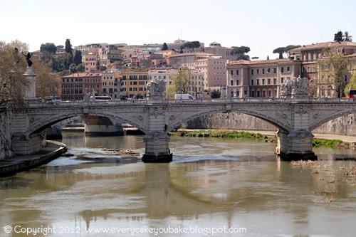 Rzym - rzymskie wakacje w wiecznym mieście