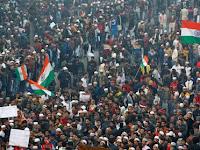 Situasi Keamanan India Terkait Protes Kian Panas, PM Modi Panggil Menterinya