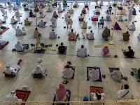 Ketua MPR Dukung Gerakan Kembali ke Masjid dengan Sejuta Sajadah Covid-19