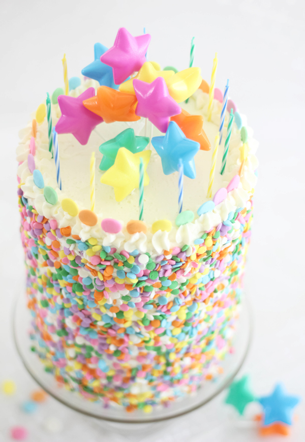 How To Make Coloured Icing For Birthday Cake