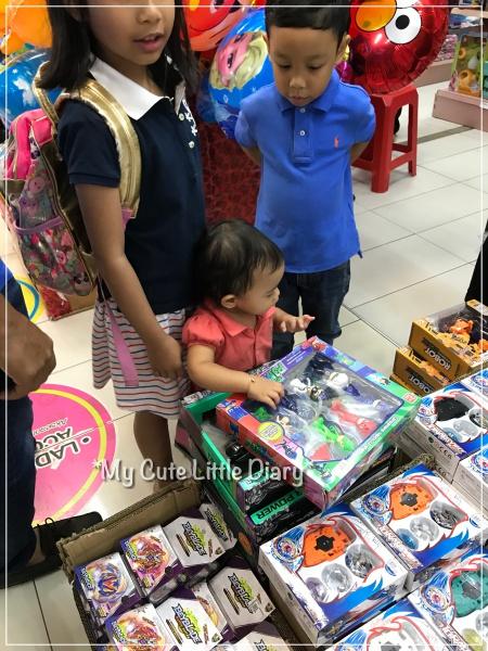 my cute little diary: ke klang
