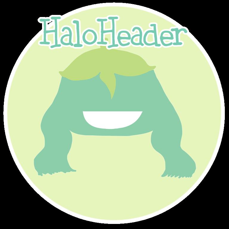 Haloterong Haloheader Jasa Desain Header Chibi D