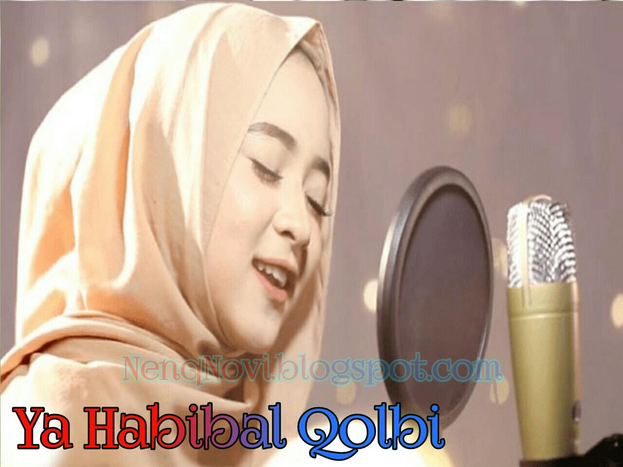 Duduk termenung hanya bingung kerinduan. Lirik Lagu Ya Habibal Qolbi Sabyan Gambus Full Lengkap ...