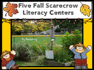https://www.teacherspayteachers.com/Product/Five-FALL-Scarecrow-Literacy-Centers-for-Word-Work-967067