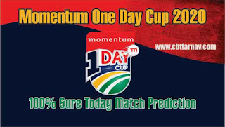 Cape Cobras vs Dolphins Momentum One Day Cup 14th ODI 100% Sure