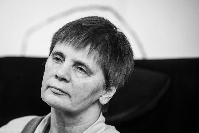 Copernicus Festival - Janina Ochojska, fot. Jacek Taran