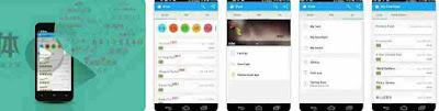 IFont (Font Untuk Android)