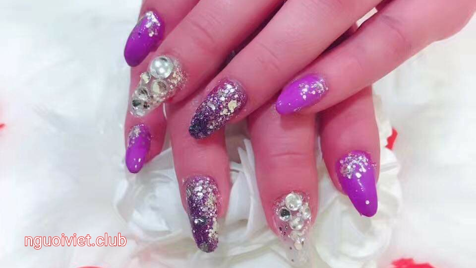 Top 10 tiệm nail salon Người Việt lớn nhất tại Mỹ