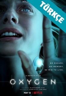 Oksijen - Oxygène 2021 -Türkcə