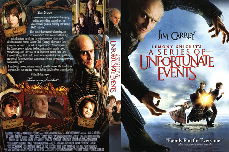 A Series of Unfortunate Events (2004) 720p BrRip [Dual Audio] [Hindi+English]