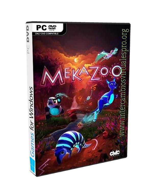 DESCARGAR Mekazoo, juegos pc FULL ISO
