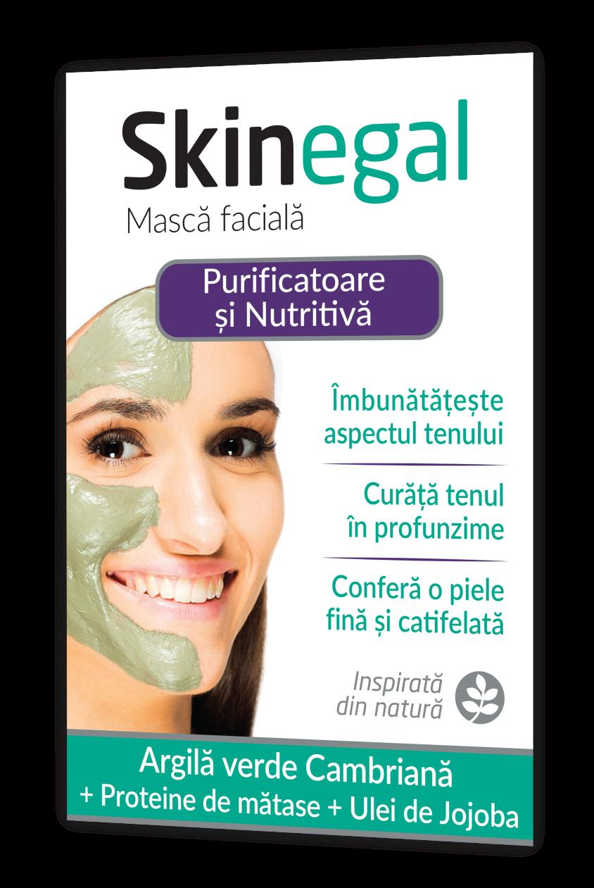 skinegal