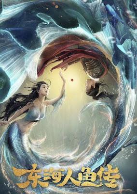 Nam Hải Mỹ Nhân Ngư - The mermaid (2020)