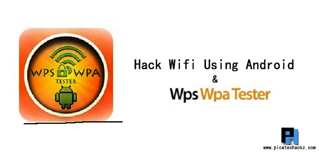 Hack Wifi Using Android with Terminal Emulator - picateshackz.com