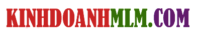 Www.KinhDoanhMlm.Com, MLM, Kinh Doanh MLM, Kinh Doanh Theo Mạng, Kinh Doanh Đa Cấp, Thủ Lĩnh MLM.: Nguyễn Tiến Dũng - Thủ Lĩnh Trong Kinh Doanh MLM