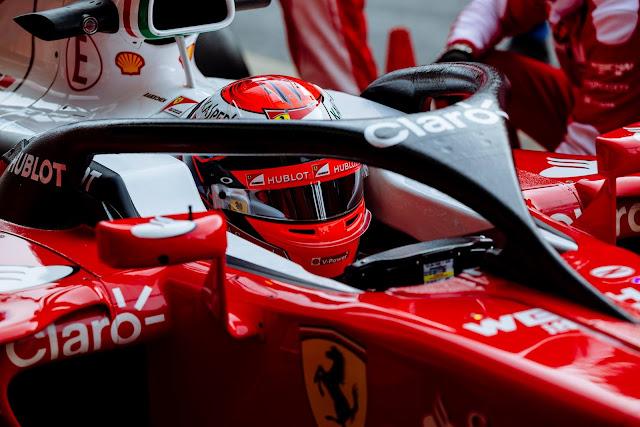Halo F1
