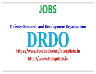 drdo vaccancy for trade apprentice, recruitment in DRDO