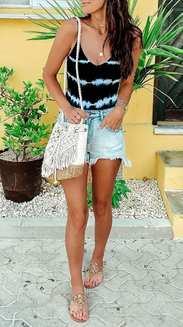 31 Cute Cut Off Short Outfits To Wear this Summer – outfit Ideas