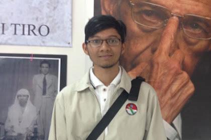 JIMI: Negara Telah Gagal, Referendum Bisa jadi Solusi Damai bagi Aceh