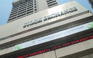 Nigerian Stock Market Investors Lose N11.52bn In Five Days