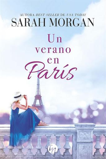 12 - Un verano en París - Sarah Morgan - Top Novel