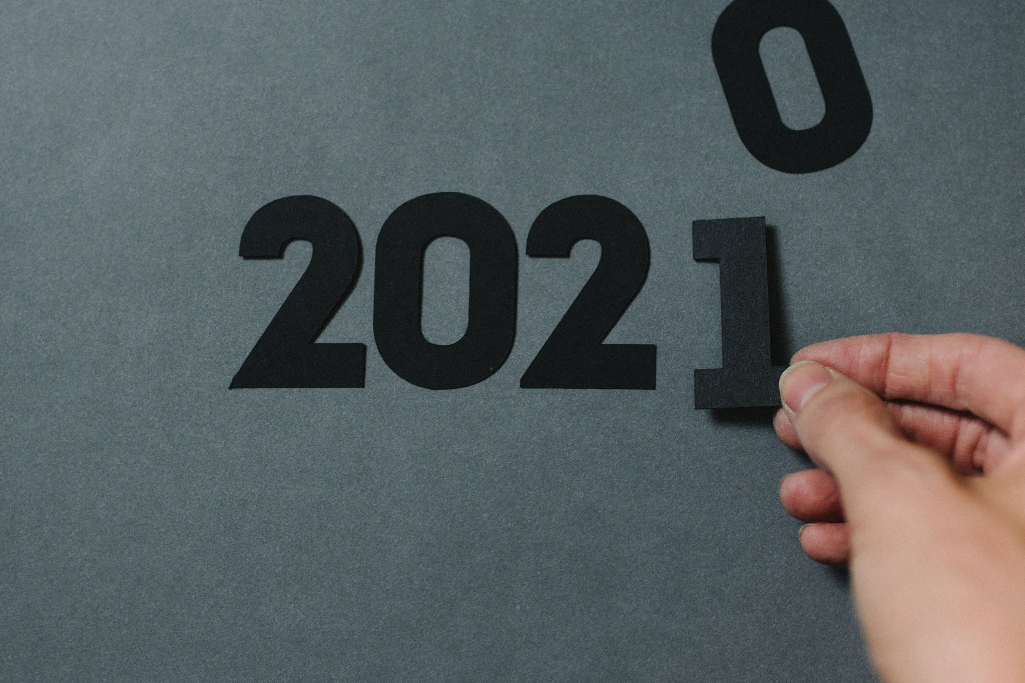 Start 2021 The Right Way By Doing These 10 Things