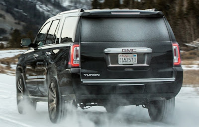 2021 GMC Yukon XL Review, Specs, and Price