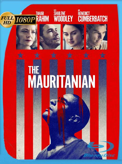 El Mauritano (2021) AMZN WEB-DL 1080p Latino [GoogleDrive] Ivan092