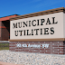 Municipal Utilities considers switch to LED lights