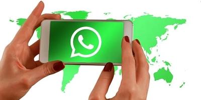 Cara Mengatasi Kamera WhatsApp Ngezoom Sendiri
