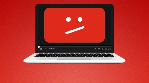 كيف تتجاوز مشكلة انتهاك حقوق الملكية و تسترجع فيديو تم حذفه من اليوتيوب