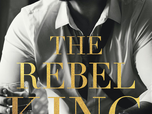 This Book Killed Me & I'm Writing This Review From Hell: The Rebel King by Kennedy Ryan