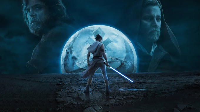 Rey Star Wars: Episódio IX