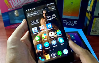 Cherry Mobile Cubix Cube 3 Specs and Review,